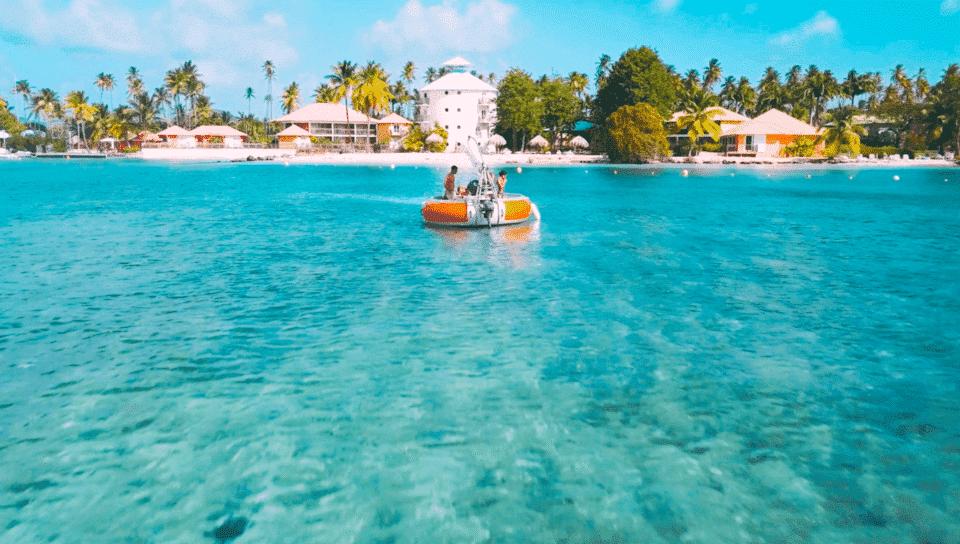 Best Sport Activities In Martinique Top-rated Activities 2019